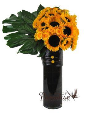 Dressy Sunflower